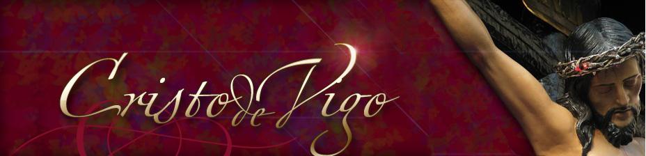 Cofradía del Santísimo Cristo de Vigo